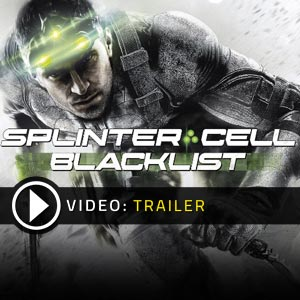 Buy Splinter Cell Blacklist CD Key Compare Prices