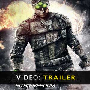 Buy Splinter Cell Fifth Freedom CD Key Compare Prices