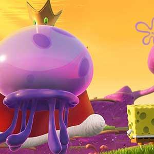 King Jellyfish