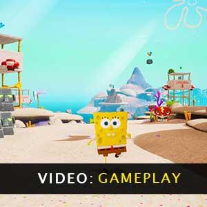 SpongeBob SquarePants Battle for Bikini Bottom Rehydrated Gameplay Video