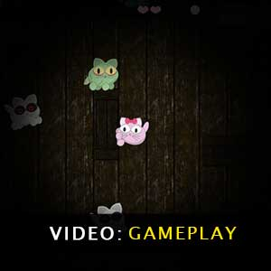 Spooky Cats Gameplay Video