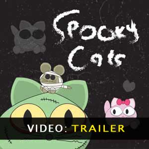 Buy Spooky Cats CD Key Compare Prices