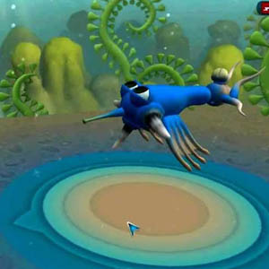 Spore Screenshot - Anpassung