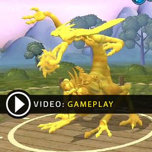Spore Gameplay Video
