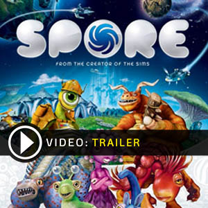 Buy Spore CD Key Compare Prices
