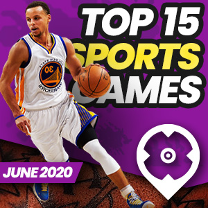 Top 15 Sports Games