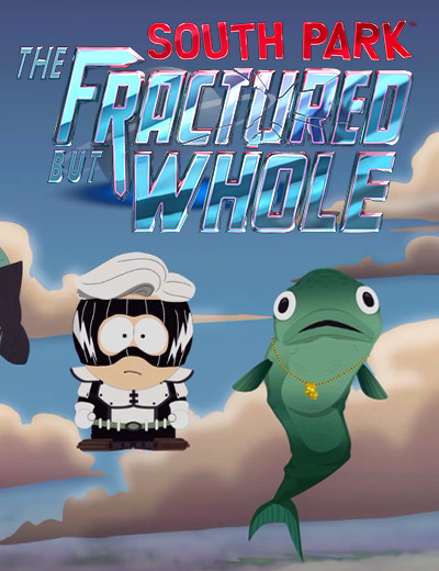 South Park The Fractured But Whole goes Gold; Pokes Fun at Kanye West