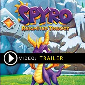 Buy Spyro Reignited Trilogy CD Key Compare Prices