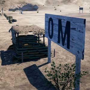 Squad Desert