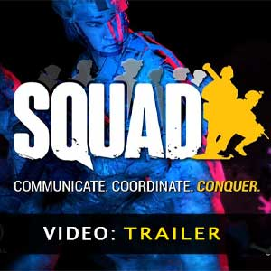 Squad Trailer Video