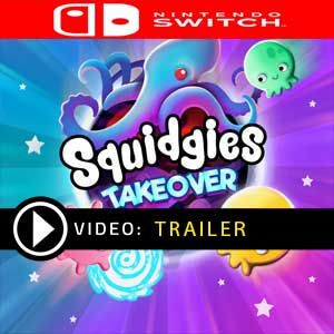 Squidgies Takeover Nintendo Switch Prices Digital or Box Edition