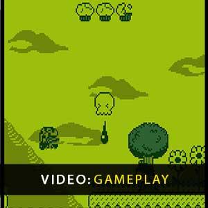 Squidlit Gameplay Video