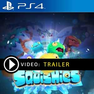 Squishies PS4 Prices Digital or Box Edition