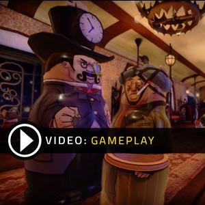 Stacking Gameplay Video