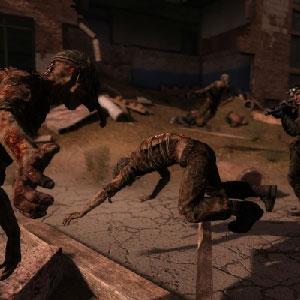 S.T.A.L.K.E.R. Call Of Pripyat - Enemy