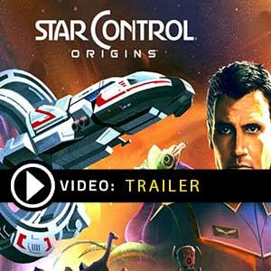 Buy Star Control Origins CD Key Compare Prices