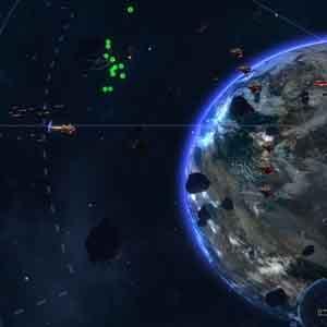 StarDrive 2 Galactic Invasion
