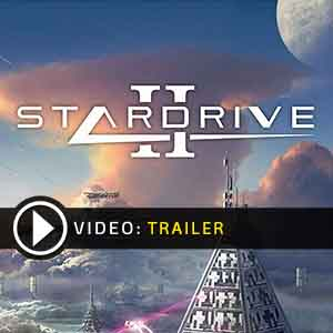 Buy StarDrive 2 CD Key Compare Prices