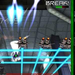 Star Saviors Laser Beams