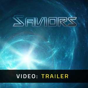 Star Saviors Video Trailer