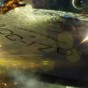 Star Trek Scénario