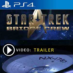 Star Trek Bridge Crew PS4 Prices Digital or Box Edition