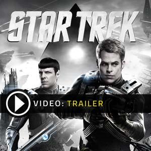 Buy Star Trek CD Key Compare Prices