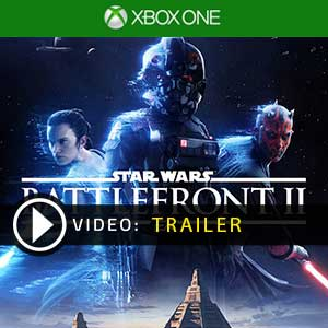 Star Wars Battlefront 2 Xbox One Prices Digital or Box Edition