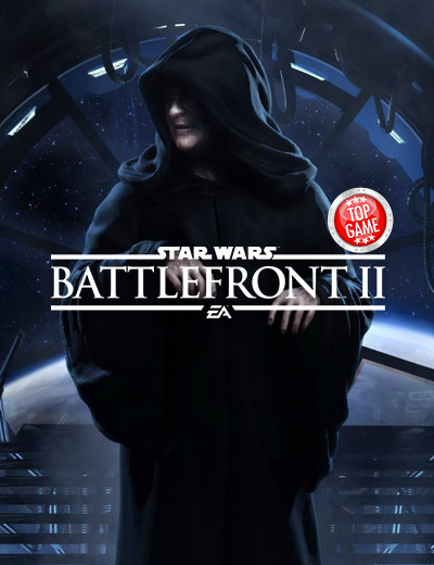 Star Wars Battlefront 2 Shows Off Epic Gameplay Teaser for Emperor Palpatine