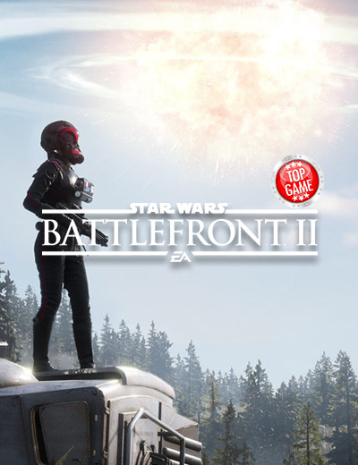 Star Wars Battlefront 2's Single Player Campaign will just be 5-7 Hours Long