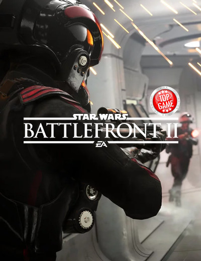 DICE Speaks Out About Star Wars Battlefront 2 Loot Box Concerns