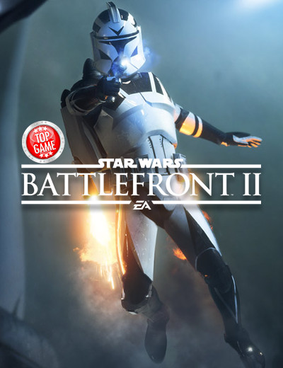 Star Wars Battlefront 2 Multiplayer Beta Live this Weekend