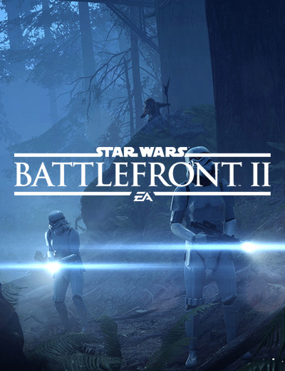 Star Wars Battlefront 2's Next Update Adds Ewoks, Brings Back Microtransactions