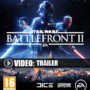 Buy Star Wars Battlefront 2 CD Key Compare Prices