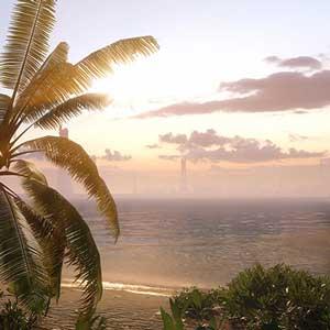 Scarif Beach