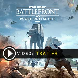 Buy STAR WARS Battlefront Rogue One Scarif CD Key Compare Prices