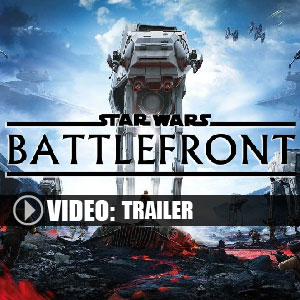Buy Star Wars Battlefront CD Key Compare Prices