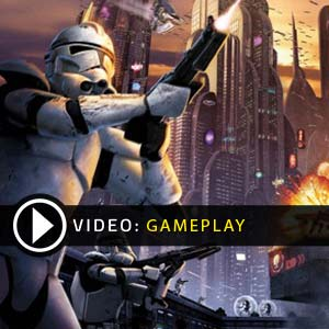 Star Wars Battlefront Xbox One Gameplay Video
