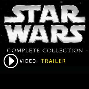 Buy STAR WARS Collection CD Key Compare Prices