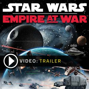 Buy Star Wars Empire at War CD Key Compare Prices