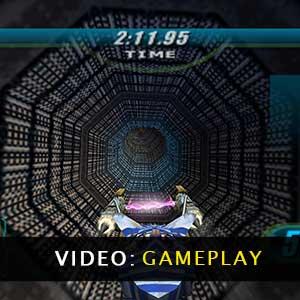STAR WARS Episode 1 Racer Gameplay Video