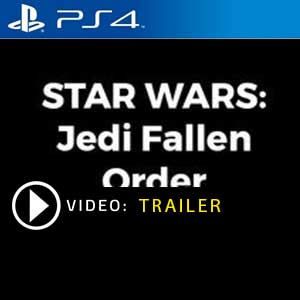 Star Wars Jedi Fallen Order PS4 Prices Digital or Box Edition