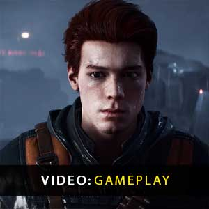 Star Wars Jedi Fallen Order Xbox One Gameplay Video
