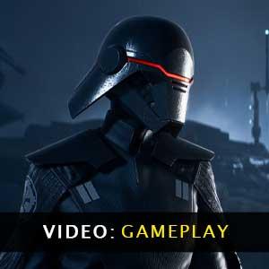 Star Wars Jedi Fallen Order Gameplay Video