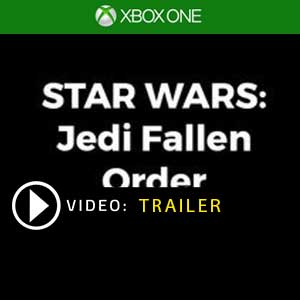 Star Wars Jedi Fallen Order Xbox One Prices Digital or Box Edition