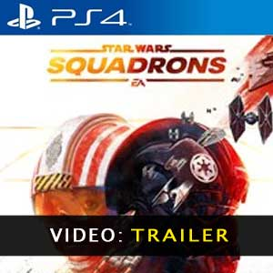 STAR WARS Squadrons PS4 Prices Digital or Box Edition