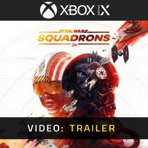 STAR WARS Squadrons Trailer Video