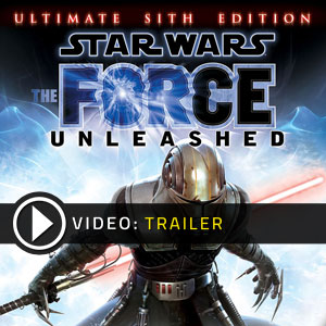 Buy Star Wars The Force Unleashed Ultimate Sith CD Key Compare Prices