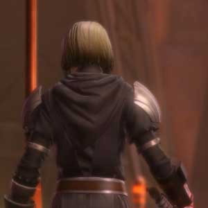 Star Wars The Old Republic Knights of the Fallen Empire Interface