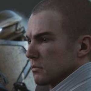 Star Wars The Old Republic Knights of the Fallen Empire Character